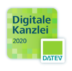 Siegel Datev Digitale Kanzlei 2020